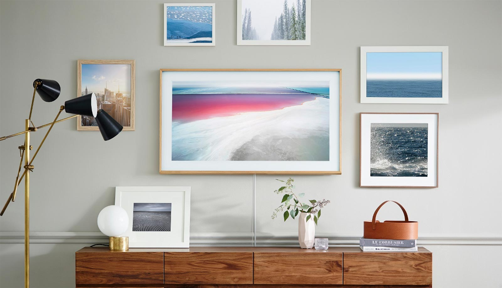 Samsung 2017 TV line-up - full overview with prices - FlatpanelsHD