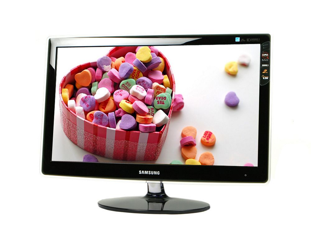 SAMSUNG XL2370 LCD MONITOR DRIVER DOWNLOAD