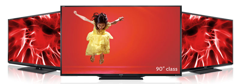 sharp 90 inch 4k tv. Sharps New 90-inch TV Sharp\u0027s Sharp 90 Inch 4k Tv
