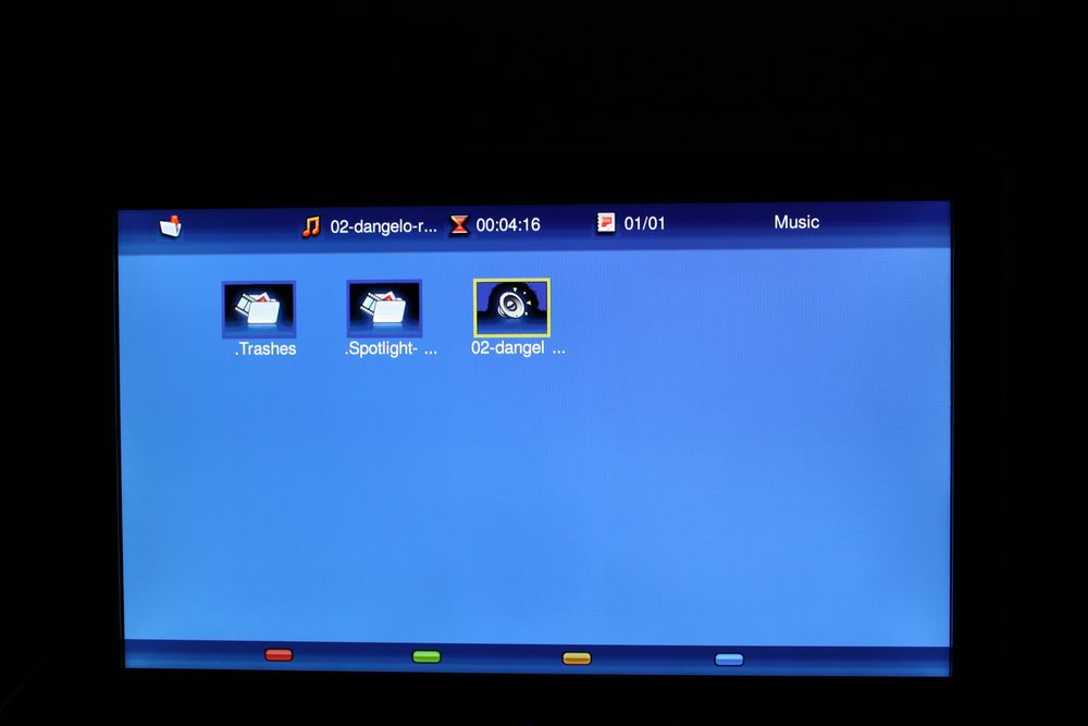 how to turn on video repeat mode on hisense