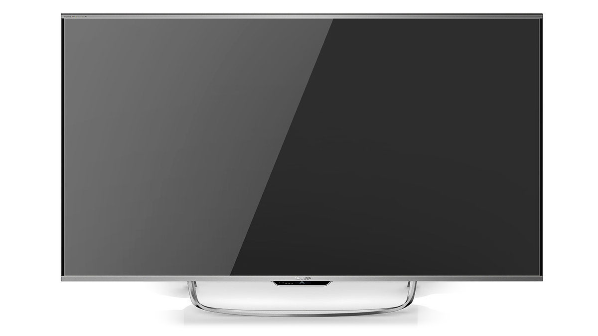Sharp will return to the US with 25 new TVs, some with HDR