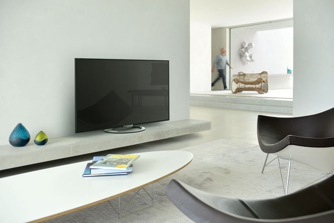 Sony 2013 TV line-up