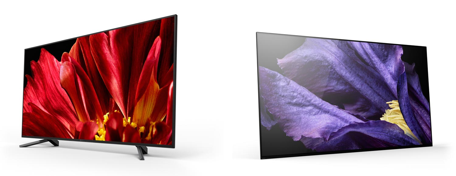 Sony A9F and Z9F are the first TVs to support HDMI eARC