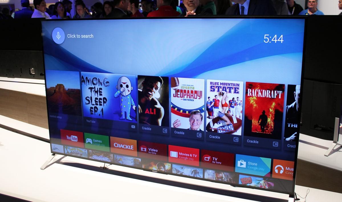Android TV now has over 600 apps, including Doom 3