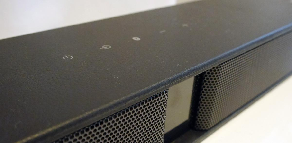 First Impressions Of Sony Uhd Blu Ray Dolby Atmos Amp New