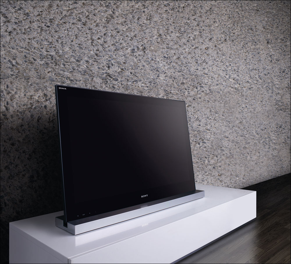sony 2010 bravia line-up - with prices