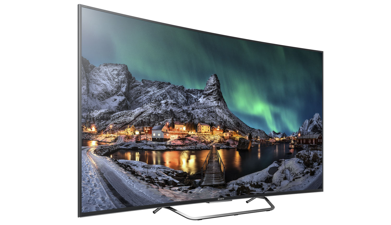 Sony's new X80C and S80C are affordable 4K TVs - FlatpanelsHD