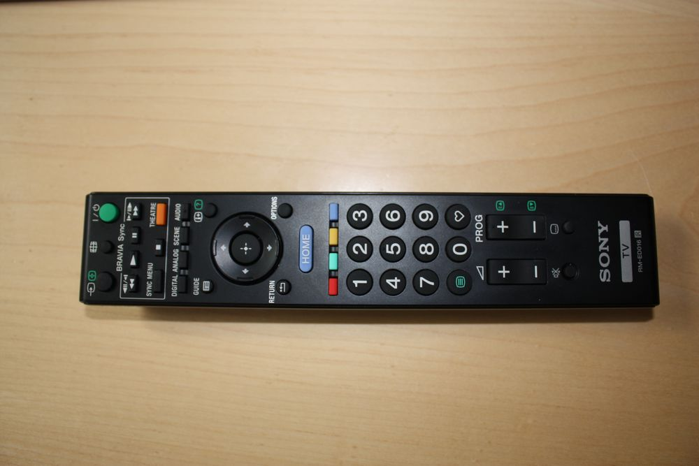 JP1 Remotes :: View topic - Sony Bravia Sync codes