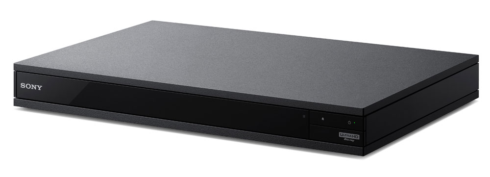 Sony UBP-X800M2 UHD Blu-ray player