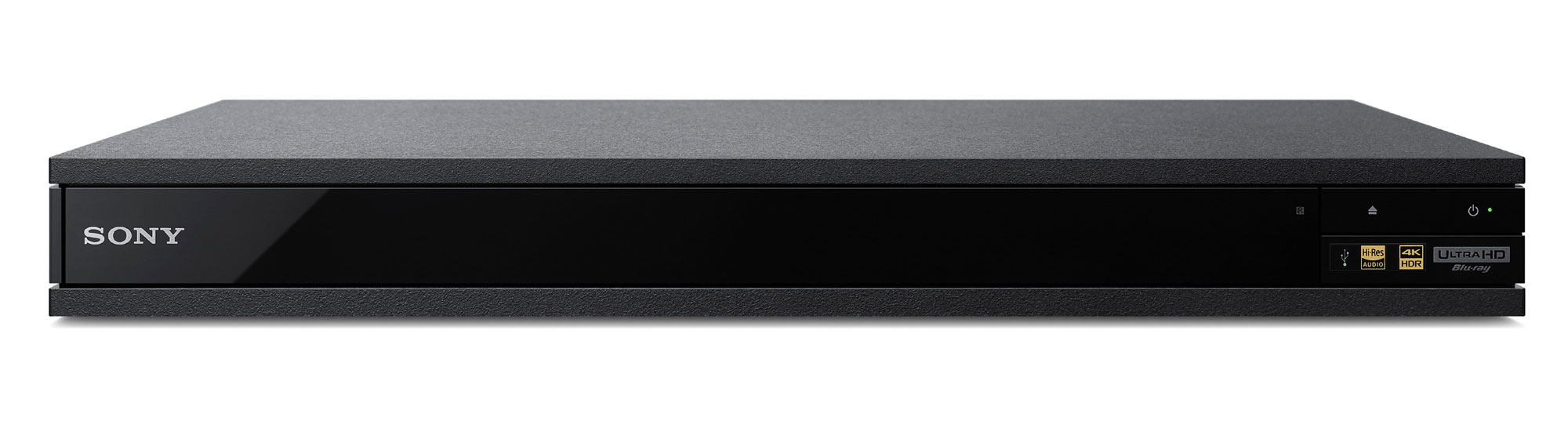 Sony's refreshed UBP-X800M2 UHD Blu-ray player has Dolby