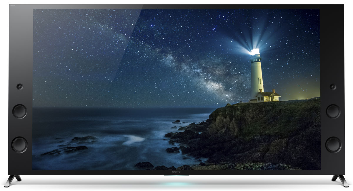 Sony X94C Amazon HDR