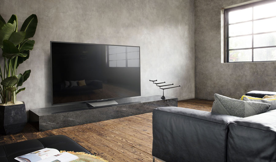 sony unveils 2016 tvs with 4k hdr and android tv flatpanelshd. Black Bedroom Furniture Sets. Home Design Ideas