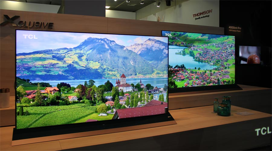 China overtakes Korea in global LCD TV market - FlatpanelsHD