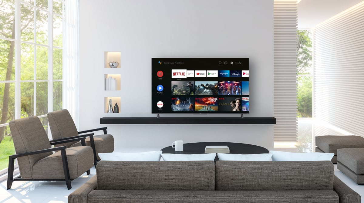 TCL Europe in 2021: 'OD Zero' miniLED LCD TV, HDMI 2.1, more