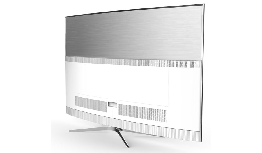 TCL unveils X1 flagship TV with HDR, FALD & Android TV