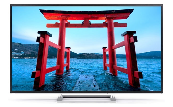 Toshiba Ultra HD TV