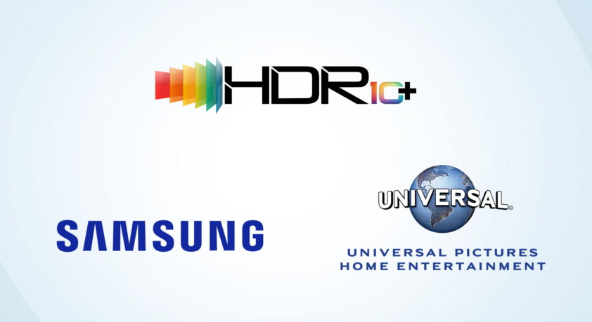 Universal to release movies in HDR10+ format on UHD Blu-ray