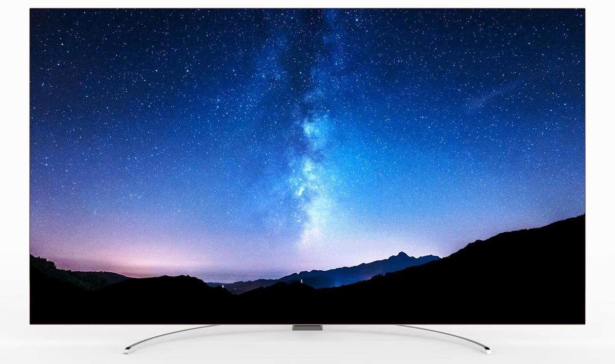 OLED TVs from Turkish Arçelik and Vestel to debut at IFA