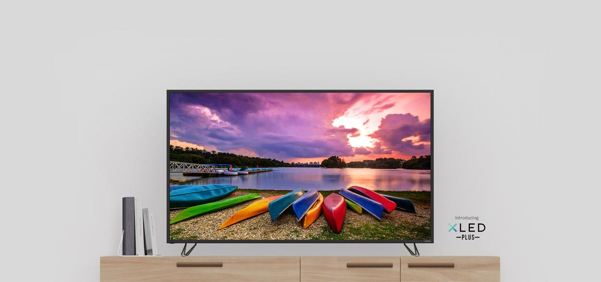 vizio adds alexa support to 2016 2017 smartcast tvs. Black Bedroom Furniture Sets. Home Design Ideas