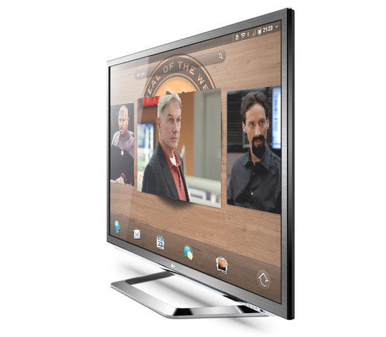 webOS Smart TV