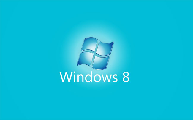 Windows 8 has been designed for touch screen from ground up
