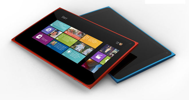 With Windows 8 Microsoft wants to offer a great touch experience on handheld device