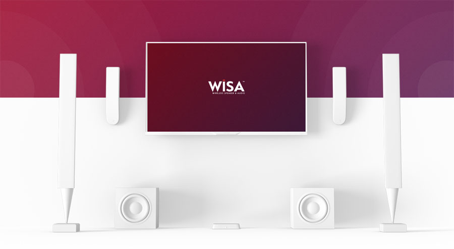 TCL joins WiSA - may bring wireless audio support to TVs