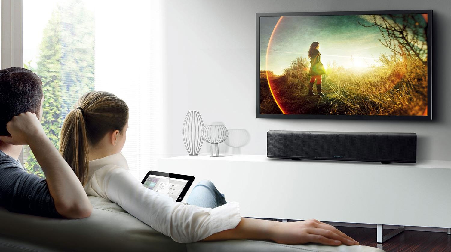 Yamaha launches first Dolby Atmos soundbar, YSP-5600 - FlatpanelsHD